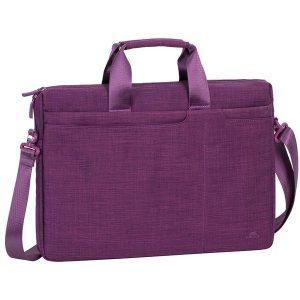 Сумка для ноутбука RIVACASE 8335 15.6 purple