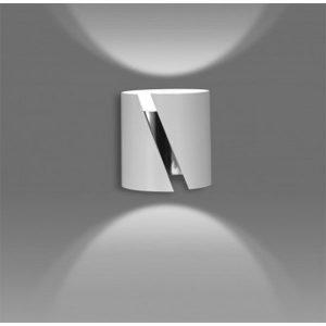 Светильник настенный (бра) Milo White 952/1 (1*20Вт