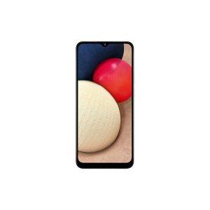Телефон GSM Samsung Galaxy A02s (белый)