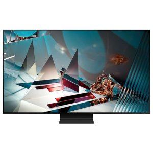 Телевизор SAMSUNG QE82Q800TAUXRU