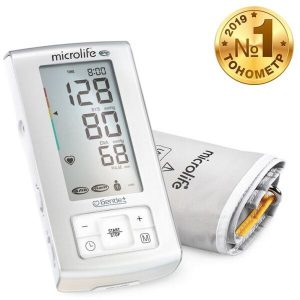 Тонометр Microlife BP A6 Plus