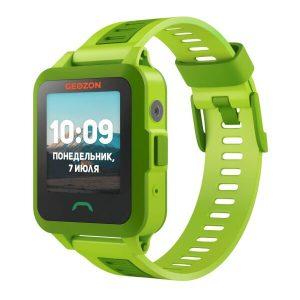 Умные часы Geozon Active (зеленый)