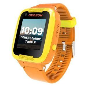 Умные часы Geozon Air (оранжевый)