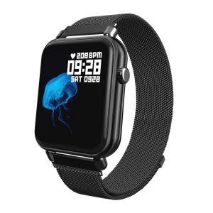 Умные часы SOVO SW06 (черный)