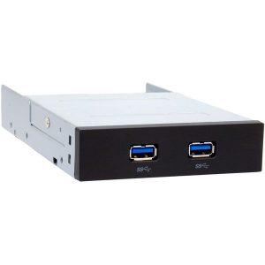 USB-хаб CHIEFTEC MUB-3002