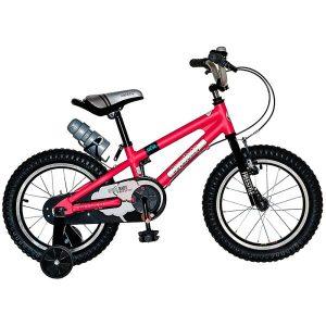 Велосипед Royal Baby Freestyle Alloy 16 (RB16B-7) красный