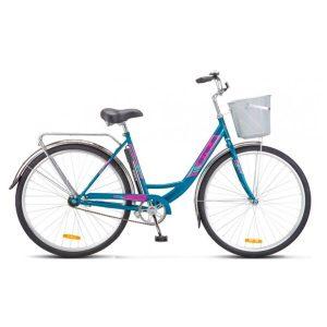 Велосипед Stels Navigator 345 Lady 28 Z010 (морская волна)
