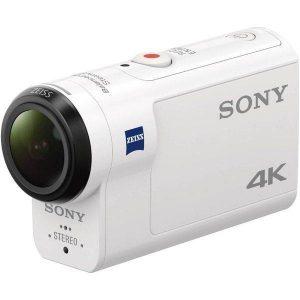 Видеокамера 4К SONY FDR-X3000