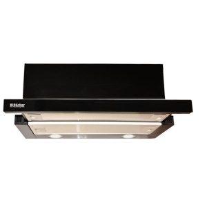 Воздухоочиститель для кухонь BACKER TH 60L-2F200-BG