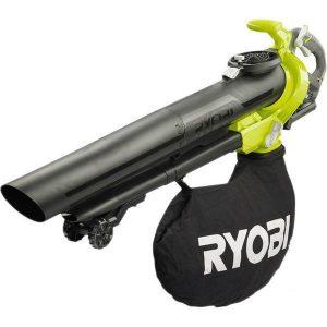 Воздуховка Ryobi RBV36B (5133002524) бех АКБ и ЗУ