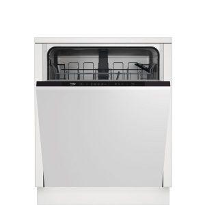 Встраиваемая посудомоечная машина BEKO DIN24D12