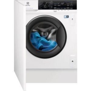 Встраиваемая стирально-сушильная машина ELECTROLUX EW7W3R68SI