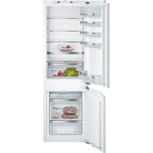 Встраиваемый холодильник BOSCH KIS86AF20R