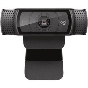 Web камера Logitech HD Pro Webcam C920