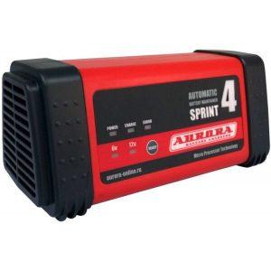 Зарядное устройство Aurora Sprint 4 (14705)