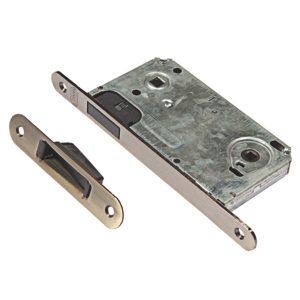 Защелка дверная магнитная L 2090 AB бронза