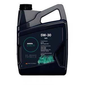 AVISTA Масло моторное синтетическое 5W-30 4 л