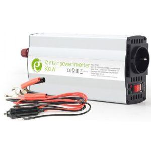 Автоинвертор Energenie  EG-PWC-042