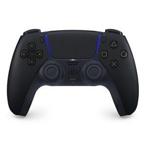 Беспроводной контроллер Sony DualSense CFI-ZCT1W (черная полночь)