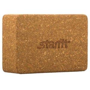 Блок для йоги Starfit FA-102