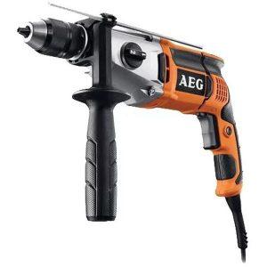 Дрель AEG Powertools SB2E 1100 RV (4935447375)