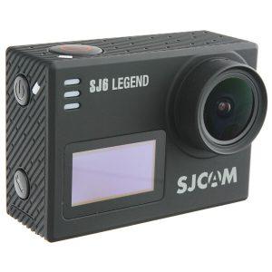Экшн камера SJCAM SJ6 Legend (черный)