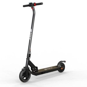 Электросамокат Hiper Slim VX690 (черный)