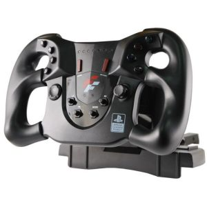 Игровой руль FLASHFIRE PS4 PACE WHEEL WH4-3201V