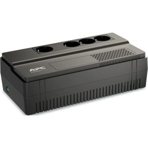 Источник бесперебойного питания APC Back-Back-UPS BV 650VA (BV650I-GR)