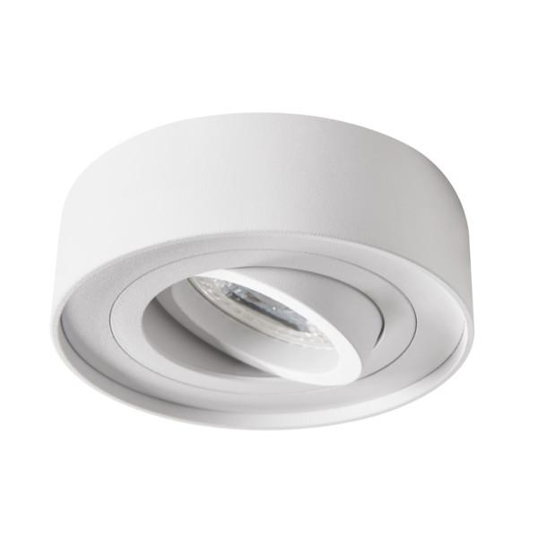 Кольцо декоративное для точ.св-ка MINI BORD DLP-50-W круг