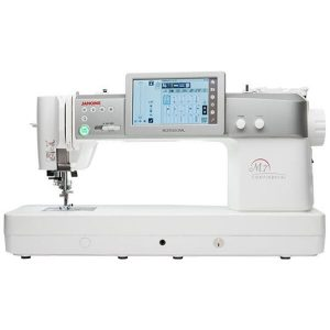 Компьютерная швейная машина Janome Сontinental M7 Professional
