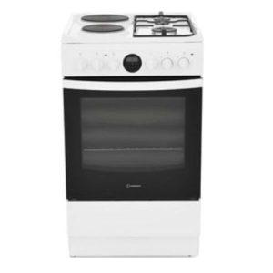 Кухонная плита Indesit IS5M5CCW/RU