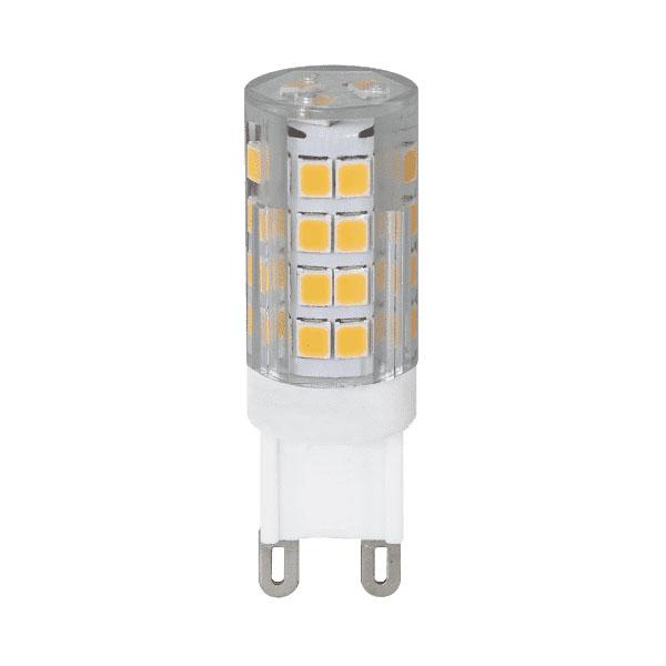 Лампа светодиодная G9 (капсула) 3