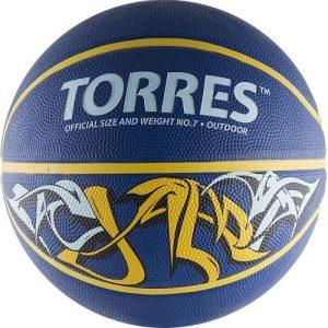 Мяч Torres Jam (B00043)