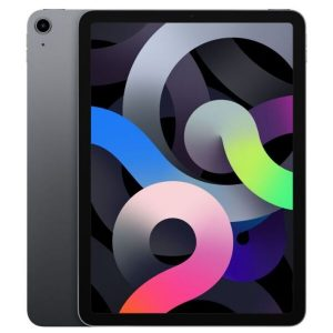 Планшет Apple iPad Air 256GB MYFT2RK/A (серый космос)