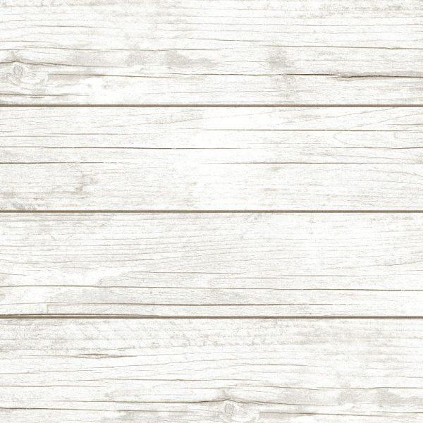 Плитка Woodstory пол керамогранит рельеф белый 420х420 (16012)