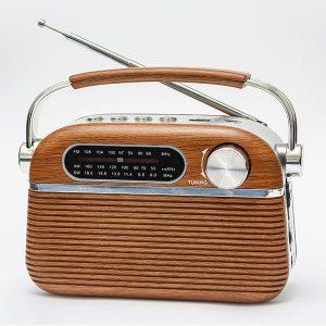Радиоприемник MIRU SR-1007 Retro