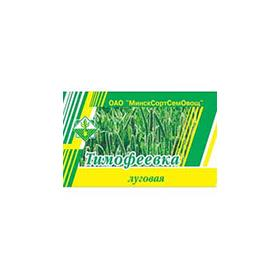 Семена Тимофеевка луговая 400 гр
