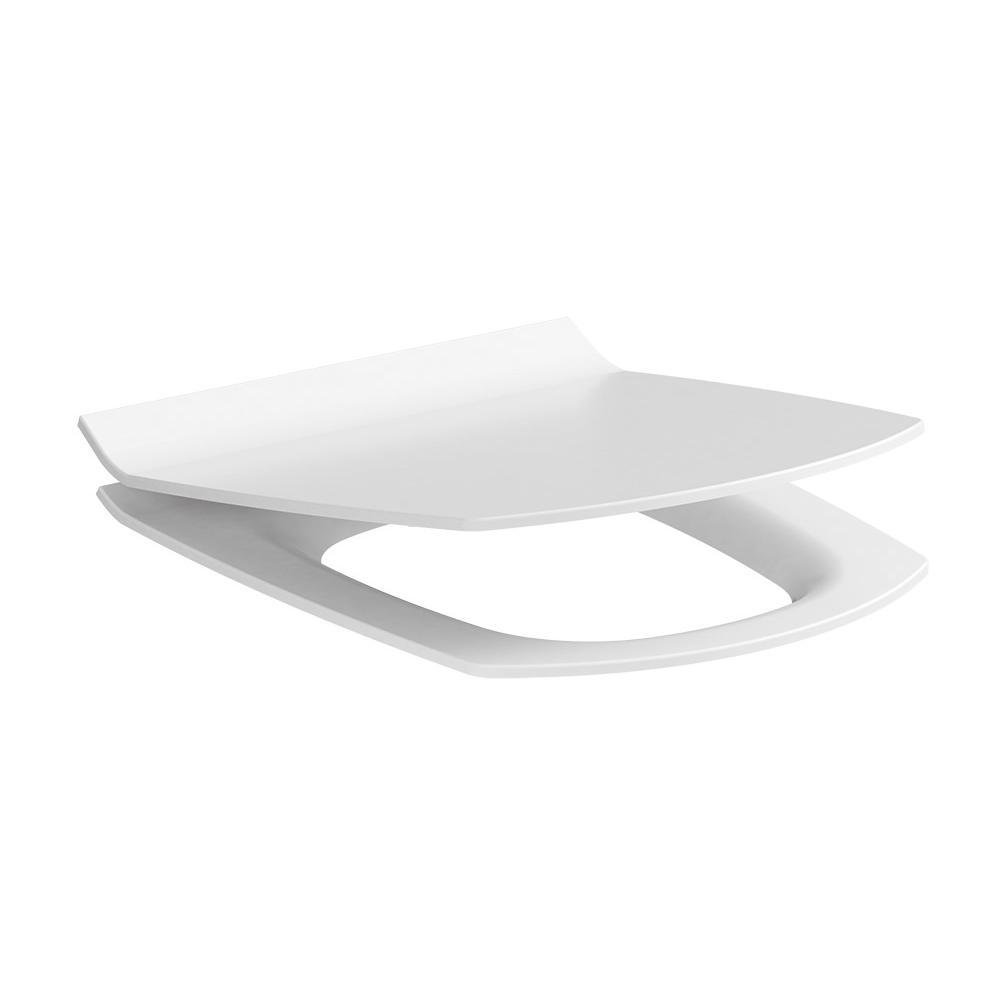 Сиденье для унитаза Cersanit CARINA DPL EO slim арт. S-DS-CARINA-S-DL-t