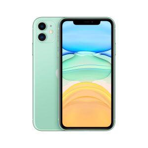 Смартфон APPLE iPhone 11 64GB Green (MHDG3RM/A)