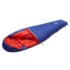 Спальный мешок Trek Planet Bergen 70355-R