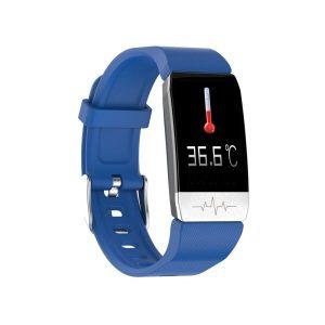 Умные часы SOVO SP01 (синий)