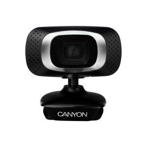 Веб-камера Canyon CNE-CWC3N