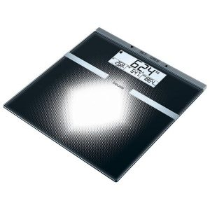 Весы диагностические Beurer BG21 (стекло)
