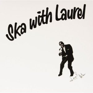 Виниловая пластинка AITKEN LAUREL Ska With Laurel LP CG82527