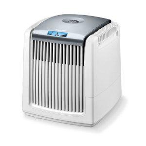 Воздухоочиститель Beurer LW 220 (белый)
