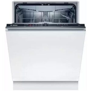 Встраиваемая посудомоечная машина BOSCH SMV2HMX2FR