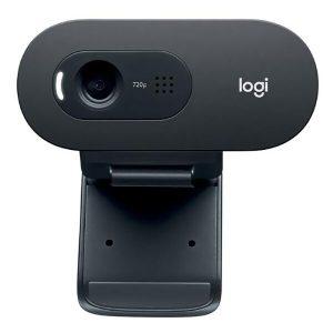 Web-камера Logitech C505