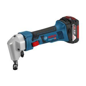 Электрические ножницы Bosch GNA 18V-16 Professional (0601529500) (Без АКБ и ЗУ)