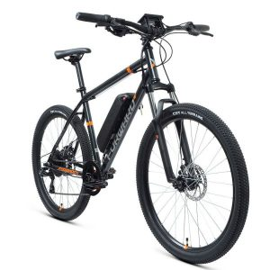 Электровелосипед Forward Volcano 27.5 2.0 disc 250w р.17